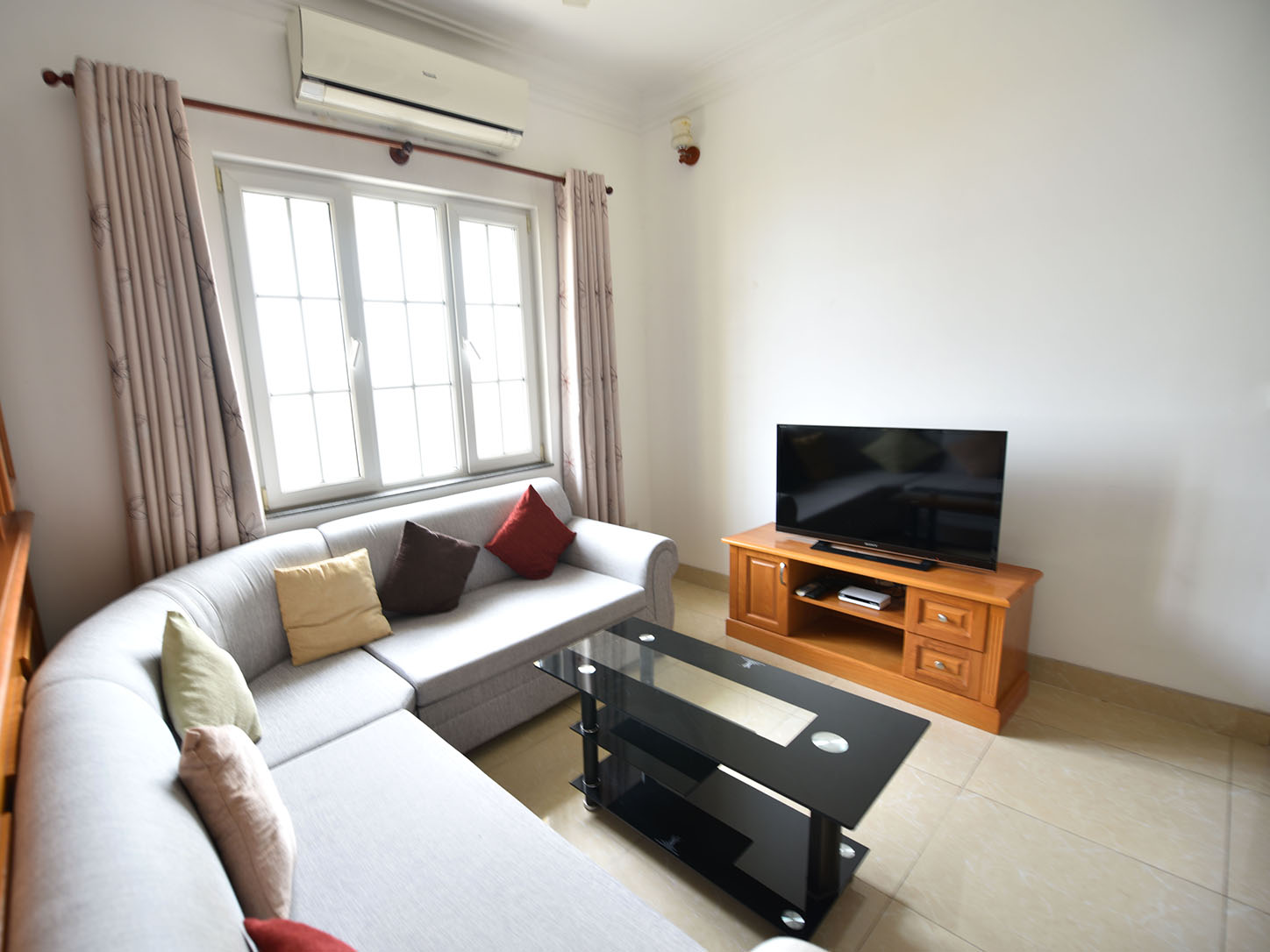 6 Euro Residence Service apartment district 2 ho chi minh