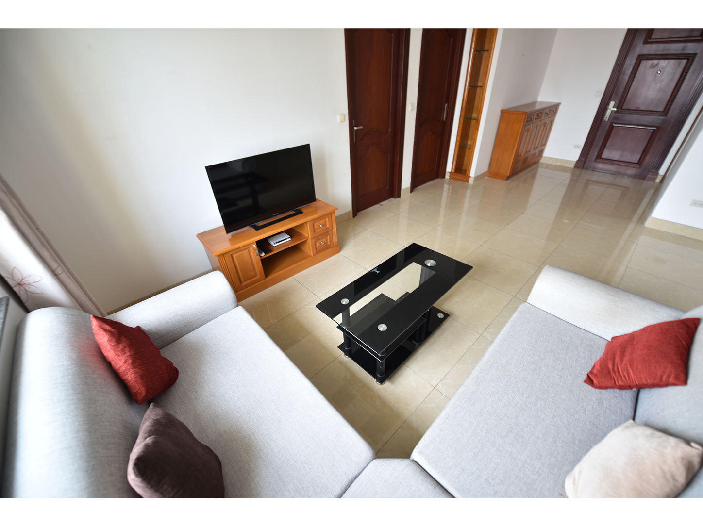 5 Euro Residence Service apartment district 2 ho chi minh